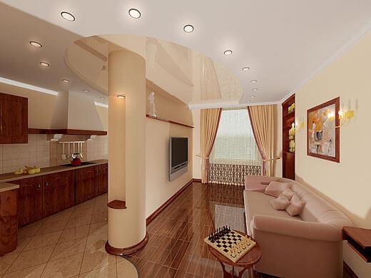 Ремонт квартир в Копейске